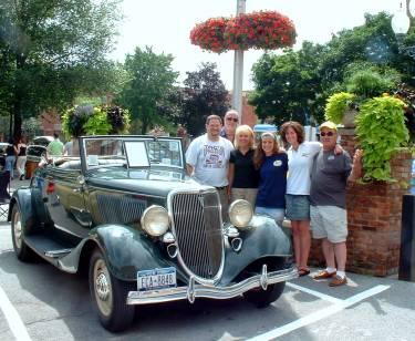Car Radiator Repairs Essex